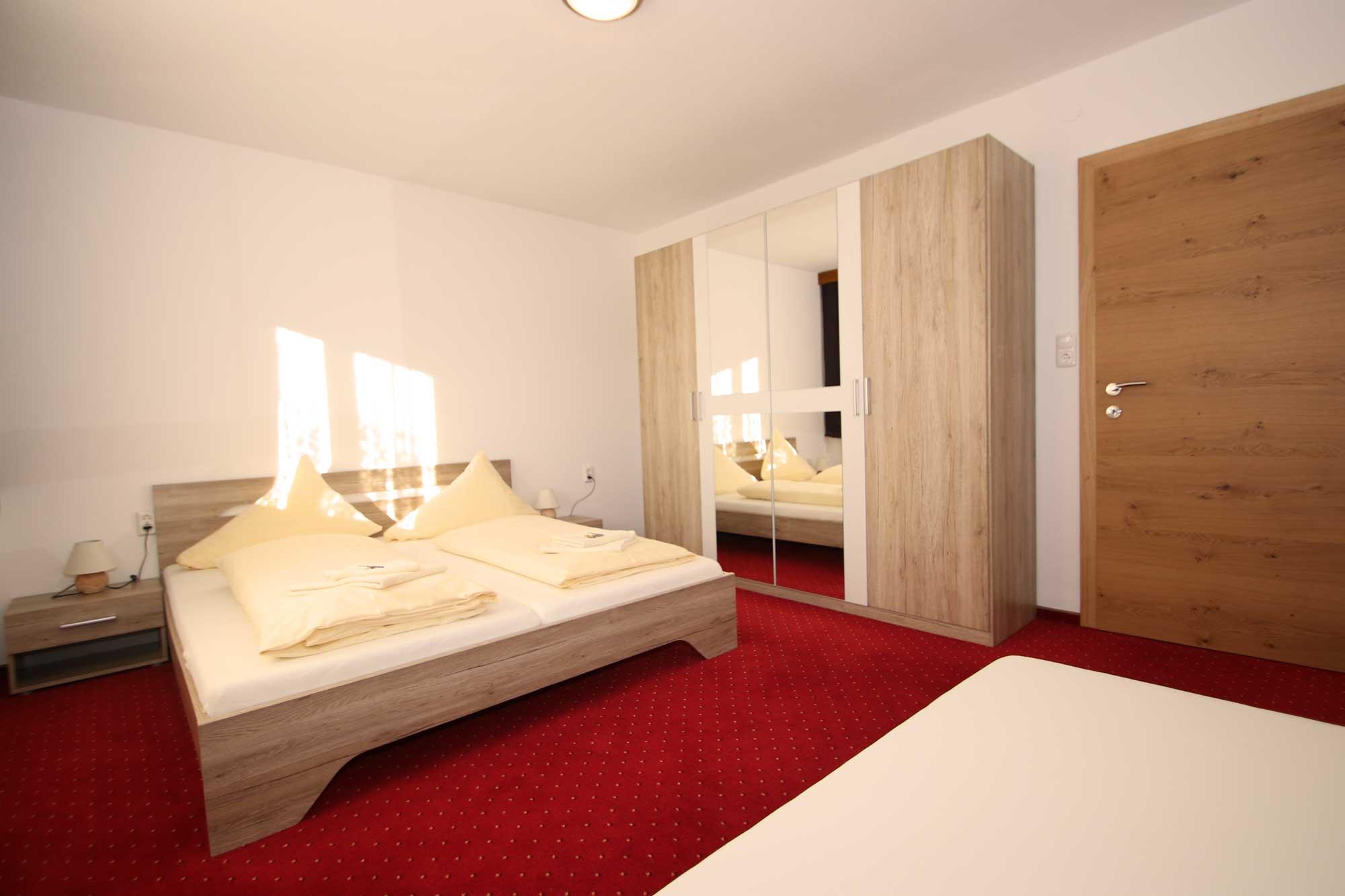 Ferienwohnung Appartement